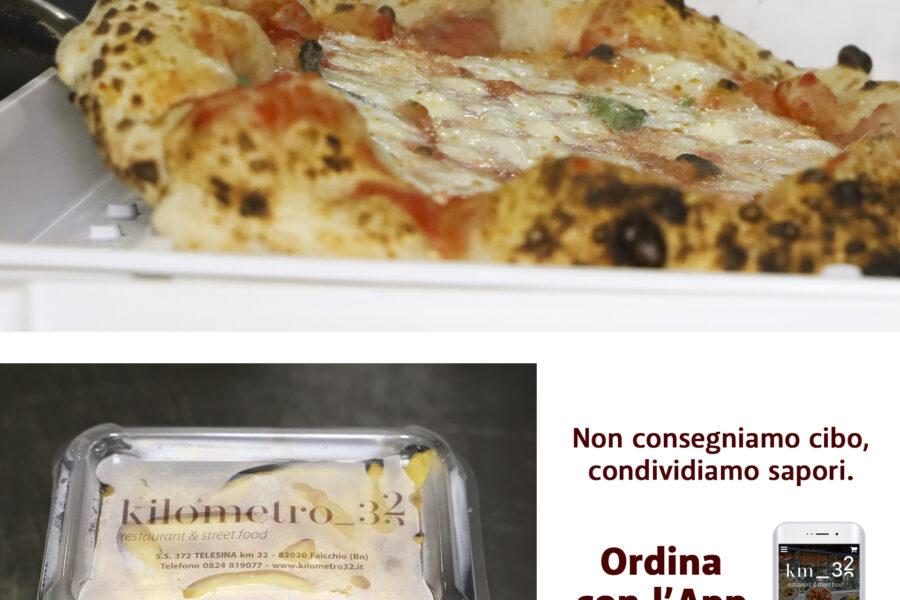 Pizza e app