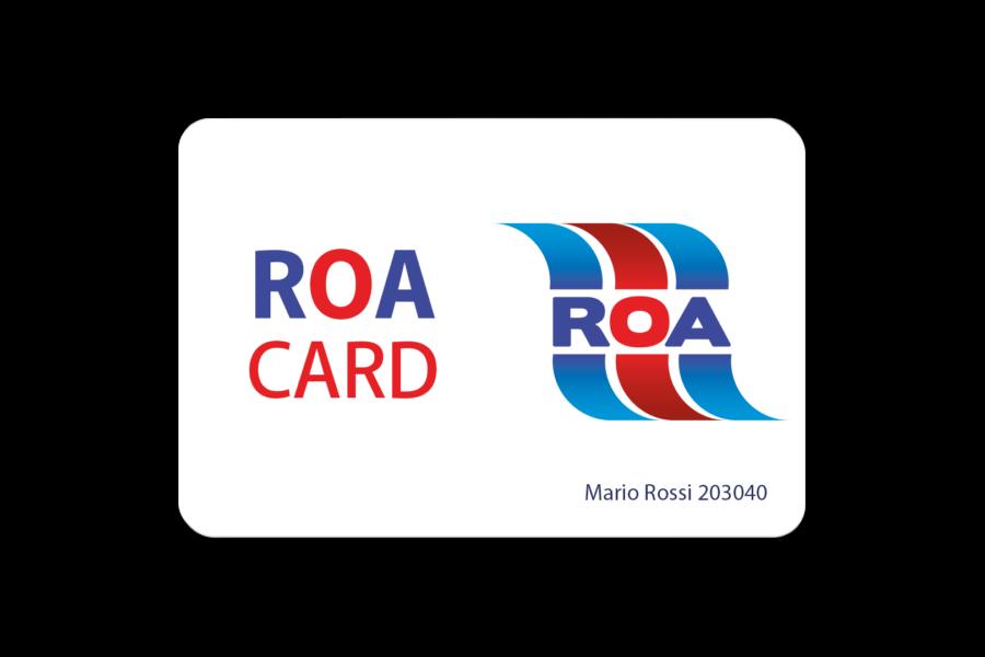 ROA Card