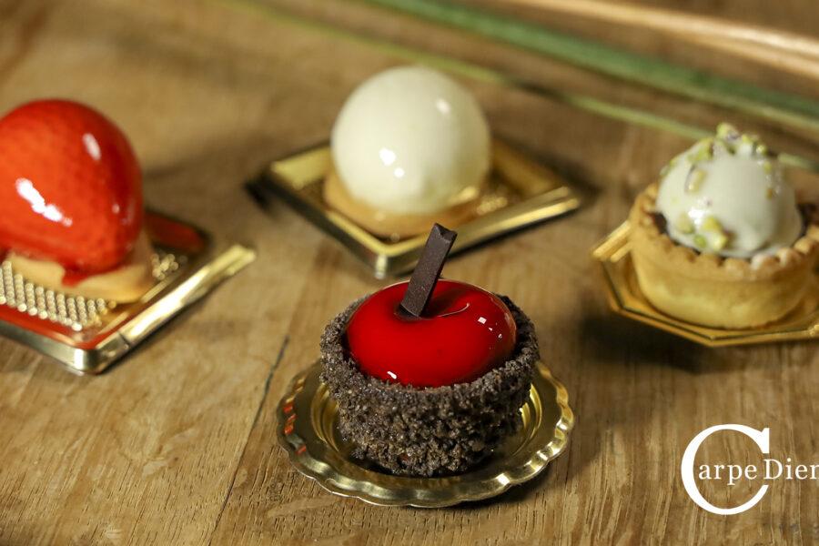 I nostri dolci gourmet